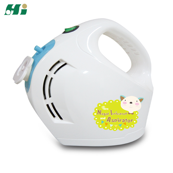 Air Compressor Nebulizer System