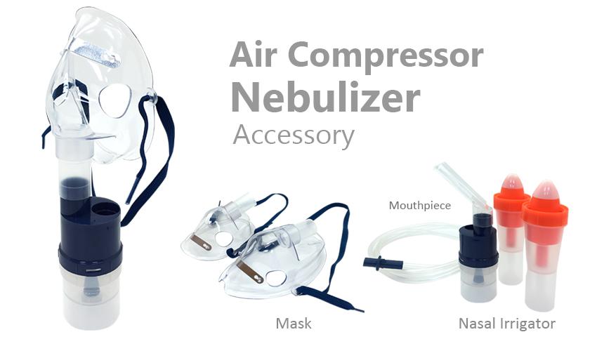 nebulizer accessory