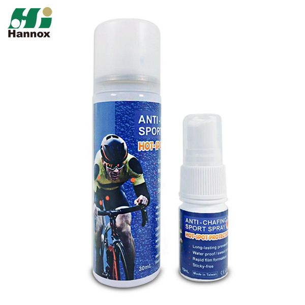 Anti-Chafing Sport Spray