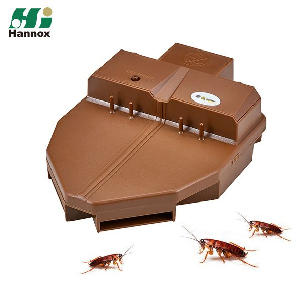 Eco-Friendly Electronic Cockroach Catcher