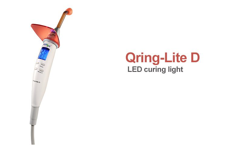 Wired LED Curing Light
