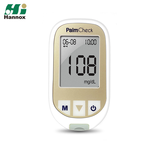 glucometer PalmCheck
